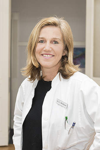 Dr. med. Claudia-Isabella Wildfeuer